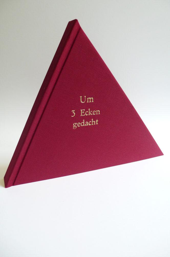 Ein Produkt der Buchbinderei Schwery
